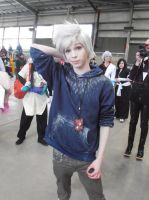 Jack Frost by Hogia
