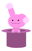 The Magic Ditto by Poppun