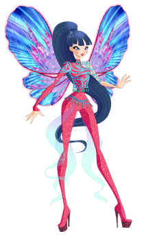 Musa - Dreamix Reference by Feeleam