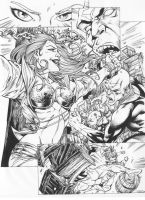 New Exiles Issue 10 page 4 by airold