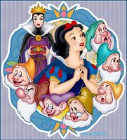 Snow White Contest Entry by Ciro1984