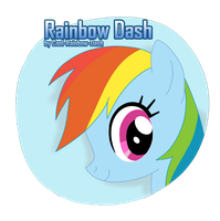 Rainbow Dash by Cool-Rainbow-Dash