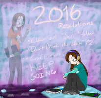 2016 Resolutions by sami86404