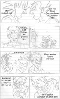 DBZ is about whom by Camron23
