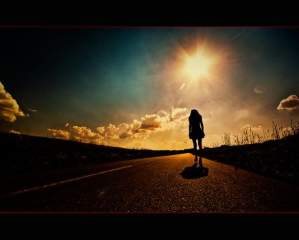 bye michael by metindemiralay
