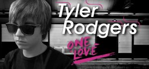 One Love ID by Tyger18