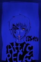 Atticus Peck by sushisolution