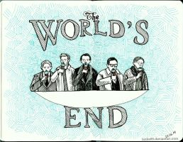 The World's End by Lanka69