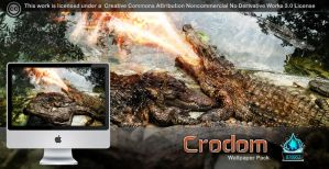 Crodom Wallpaper Pack by 878952