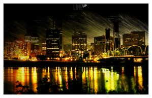 Night life by Lime-Up
