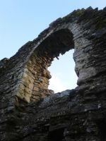 Christchurch ruins... by paters87