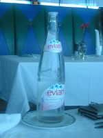 Evian, Live Young by gnu32