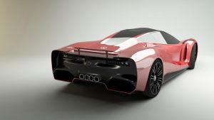 Vencer Concept Back - WIP by PaulV3Design