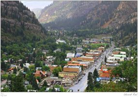 Ouray by Erael71