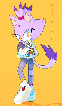 Patches by SailingScum
