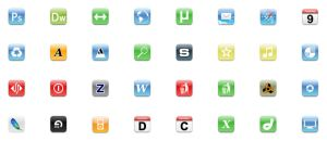 iphone icon for windows by elpanco