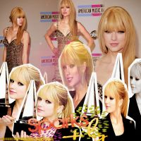 Blend de Taylor Swift by NiiahCacahuatosa