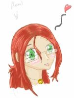 Me, what i look like by disturbed66