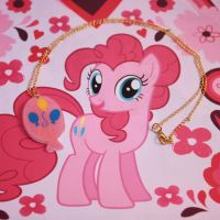 My Little Pony Friendship is Magic Pinkie Pie by honeyheavenly