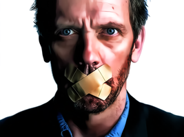 Dr House-2 by donvito62