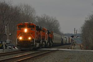 BNSF 31K 11-30-14 by the-railblazer