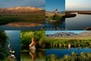 Horseshoe Springs by 3feathers