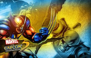 MVC 3 Wolverine TE Concept by TheShadowloo