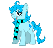 CAC Drizzle Drop by Ilona-the-Sinister