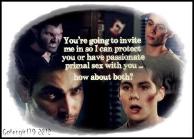 Sterek - Let Me In by Gatergirl79