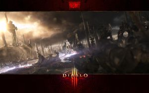 Diablo 3: The Acts #40 A New Dawn IV by Holyknight3000