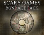 Scary Games Bondage Pack by Raver1357