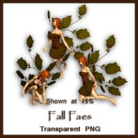 Fall Fae 1 by shd-stock