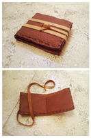 New Wallet by Hauket