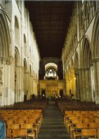 St Albans, England - Cathedral 2 by Ovid2345