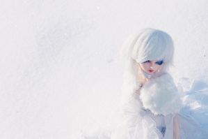Ice Queen by ria-photobook