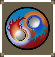 Legend of the Pinball Web Graphic by DeaconStone