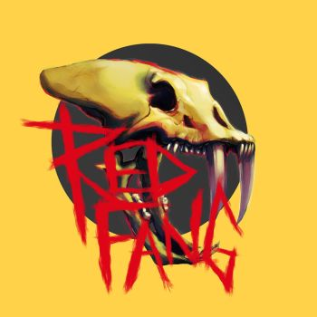 RedFang by RedPaints