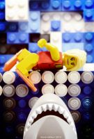 Lego Jaws by moviegirl78