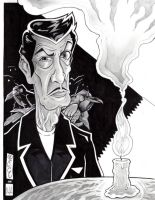 Vincent Price by phayce
