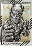T'Challa by shaotemp