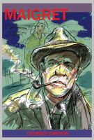 INSPECTOR MAIGRET by NCMALLORY