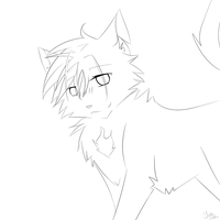 Guess that Warrior Cat by XxPhoenixFeathersxX
