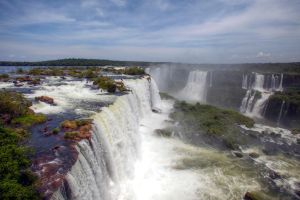 Iguazu Overview by luethy