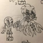 Thanks you for the 100 watch by knockoutandsonic