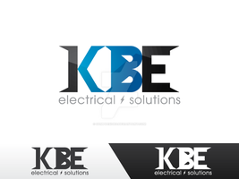 KBE Electrical Solutions by sampdesigns