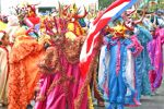 Puerto Rican Carnaval by gercarloz
