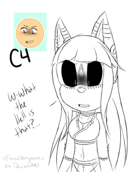 :Expression Meme: - 2 by xEternalVengeancex