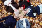 We are family - Hetalia Nordics by TokyoStripper