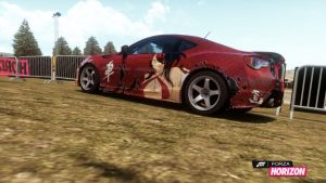 FH Cars 72 by sheldon345