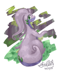 [Request] Goodra by Giniqua